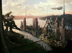 City by wanbao