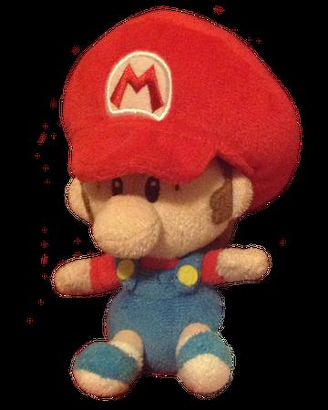 Baby Mario Vesterandfriends Wiki Fandom