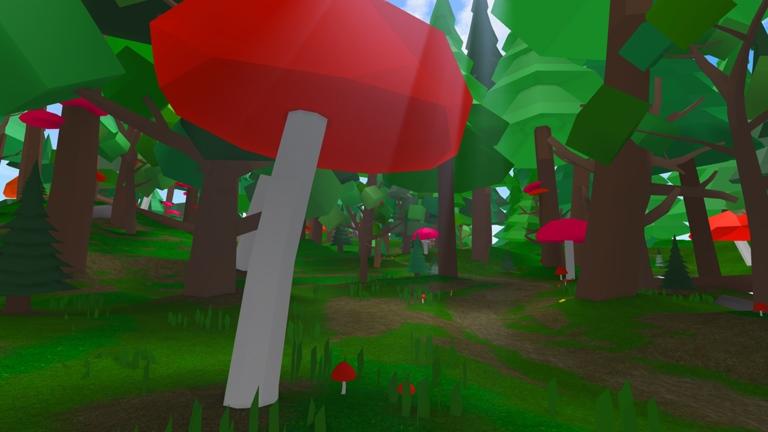 Mushroom Forest Vesteria Wiki Fandom