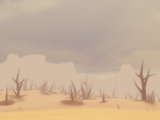 The Whispering Dunes