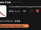 Moko Club