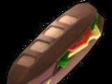 Mighty Sub