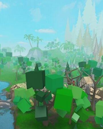 All Known Chest Locations In Enchanted Forest Roblox Vesteria - Great Crossroads Vesteria Wiki Fandom