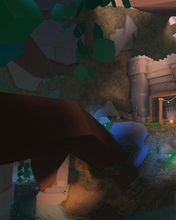 All Known Chest Locations In Enchanted Forest Roblox Vesteria - Lost Corridor Vesteria Wiki Fandom