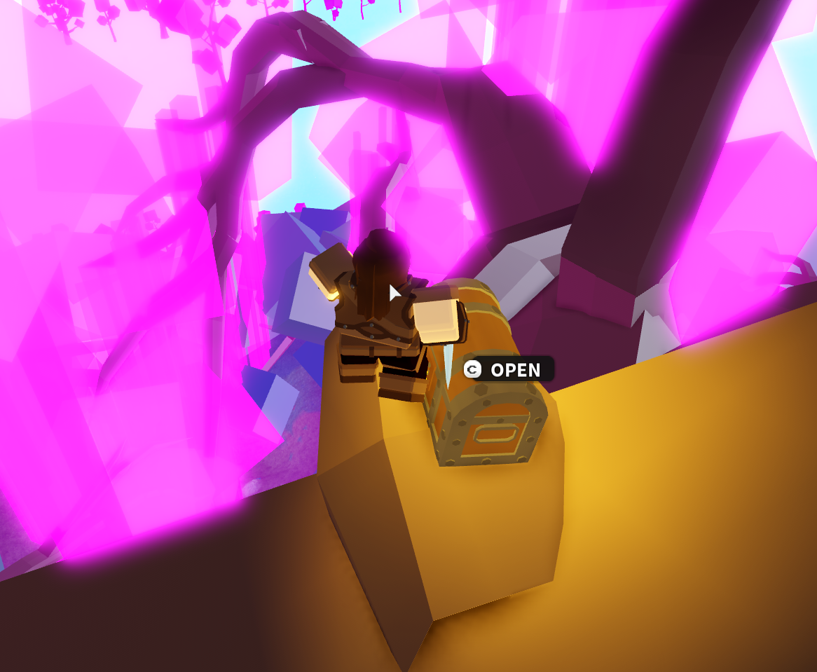 All Known Chest Locations In Enchanted Forest Roblox Vesteria - Tree Of Life Vesteria Wiki Fandom
