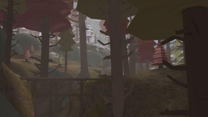 RedwoodPass