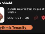 Tuaa Shield