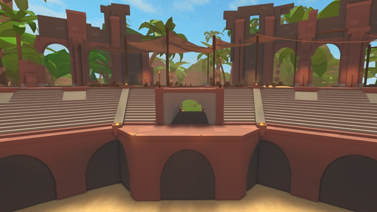 All Known Chest Locations In Enchanted Forest Roblox Vesteria - The Colosseum Vesteria Wiki Fandom