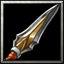 Hunter's Spear item