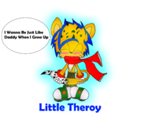 Babay Theroy