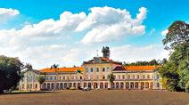 Katikati Palace