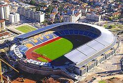 Almondio Stadium