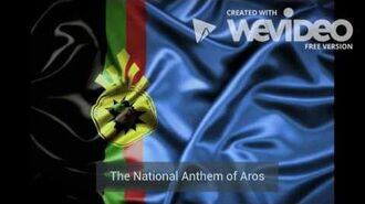 Aros National Anthem