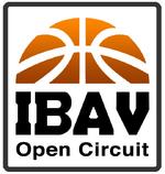 IBAV Open Circuit Logo