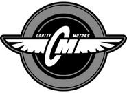 Corley motors logo