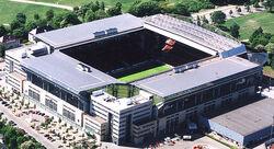 Beni Essiem Stadium