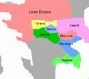 Early history of Angliya