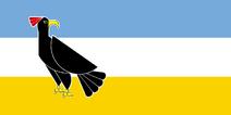Katikati Flag KhasarFilatho