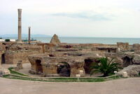 Extreman Ruins