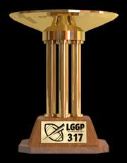 LGGP Trophy 317