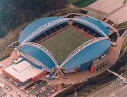 Sella Montarra Stadium