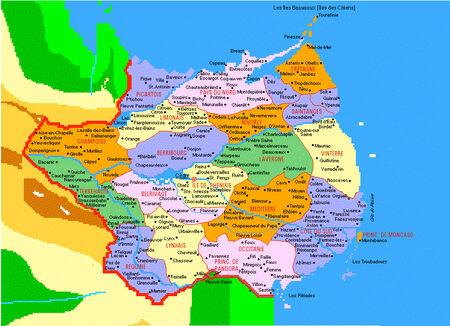 Map Phenixia