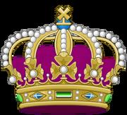 Royal Crown of Aethelnia