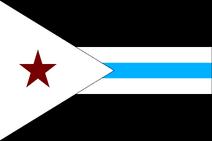 Flag Maure