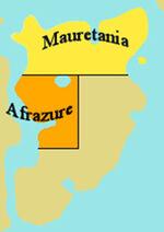 Mauretania+Afrazure