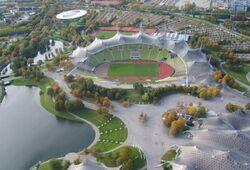 Uhktar Mirradien Arena