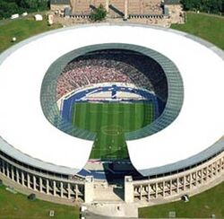 The Vianna Arena