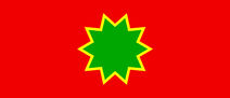 Zanga Flag
