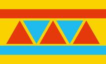 Istaar Flag