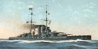 Sanpatricio ship