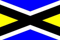 Svarthaedir flag