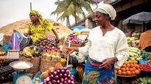 Katikati Market