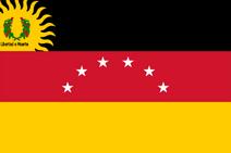 Flag of Miranda state