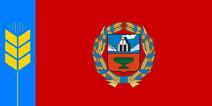 Flag of Altai Krai