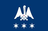 US-LA flag proposal Hans 5