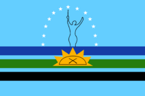 Flag of Monagas State