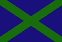 Alternate Michigan State Flag 5E