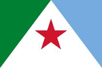 Flag of Mérida state