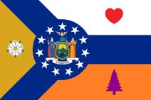 New Flag For NY