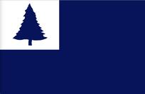 Washington - Blue