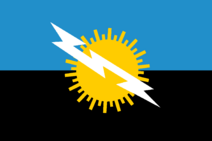 Flag of Zulia State