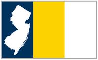 NJ tricolor