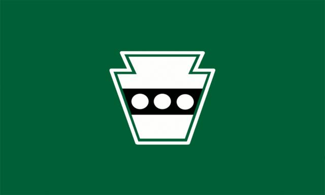 File:PA Flag Proposal Peregrine