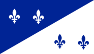Quebec Flag Proposal 19