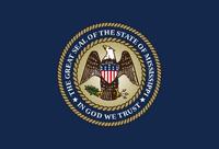 Alternate Flag of Mississippi (7), Laqueesha