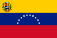 Flag of Venezuela redesign
